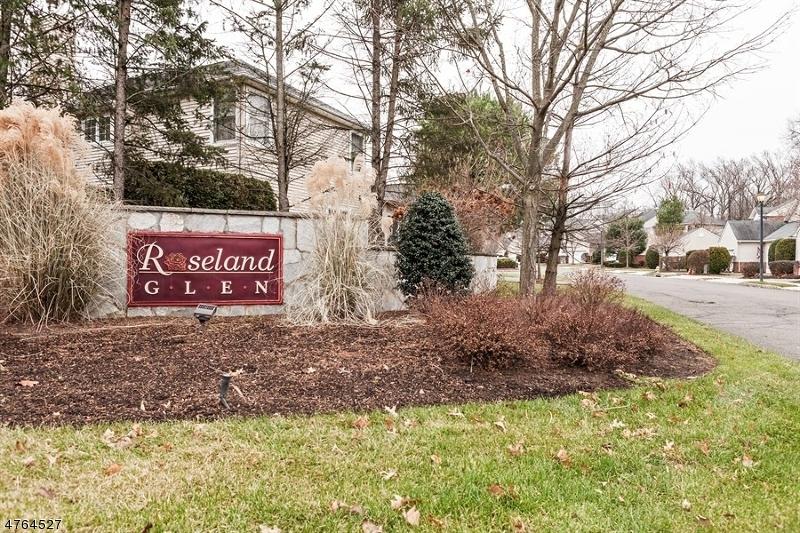 Casa Unifamiliar por un Venta en 31 Leonard Ter Roseland, Nueva Jersey 07068 Estados Unidos