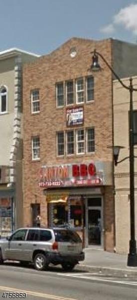 商用 為 出售 在 473 Clinton Avenue Newark, 新澤西州 07108 美國