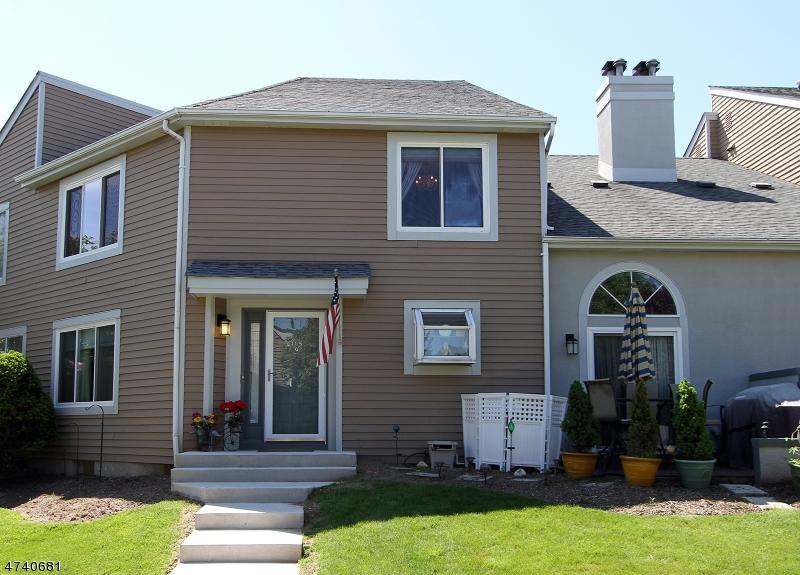 Частный односемейный дом для того Аренда на 3115 Park Place Springfield, Нью-Джерси 07081 Соединенные Штаты