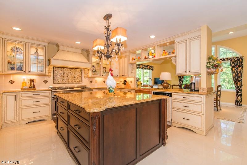 Μονοκατοικία για την Πώληση στο 106 Glenside Road 106 Glenside Road Berkeley Heights, Νιου Τζερσεϋ 07974 Ηνωμενεσ Πολιτειεσ