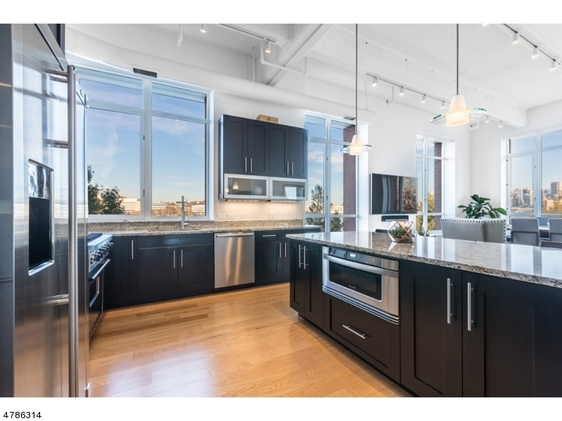 Single Family Home for Sale at 1500 Garden Street Hoboken, New Jersey 07030 United States