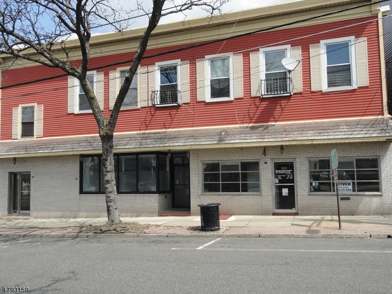 Comercial para Arrendamento às 300 Parker Avenue Clifton, Nova Jersey 07011 Estados Unidos