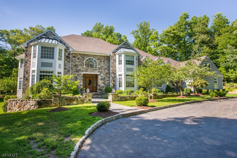 Частный односемейный дом для того Продажа на 59 GASTON Road Morris Township, Нью-Джерси 07960 Соединенные Штаты