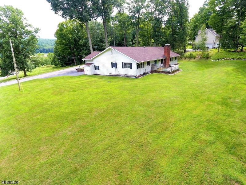 獨棟家庭住宅 為 出售 在 1 COLE HAVEN TER Montague, 新澤西州 07827 美國