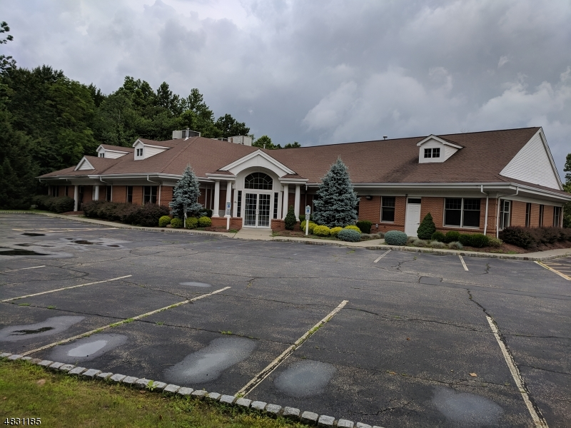 Commercial / Office for Sale at 41 GREEN POND RD Rockaway Township, New Jersey 07866 United States
