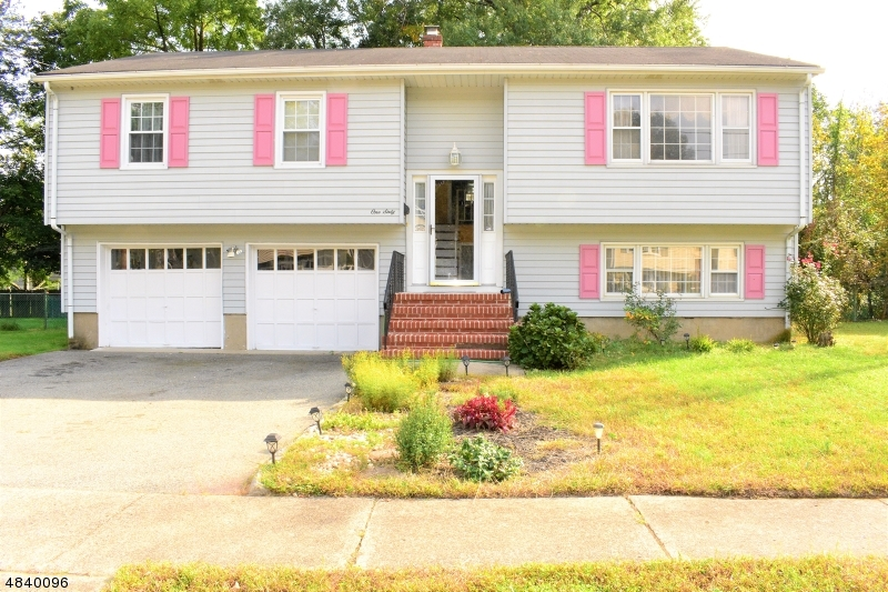 Single Family Home for Sale at 160 LAUREL Avenue Pompton Lakes, New Jersey 07442 United States