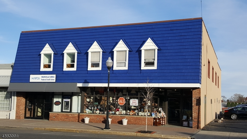 45 S MAIN Street  Manville, Nova Jersey 08835 Estados Unidos