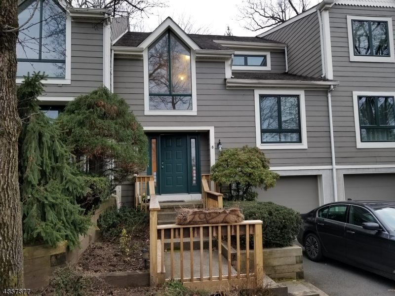 Condominium for Sale at 6 MILL POND RD 6 MILL POND RD Woodland Park, New Jersey 07424 United States