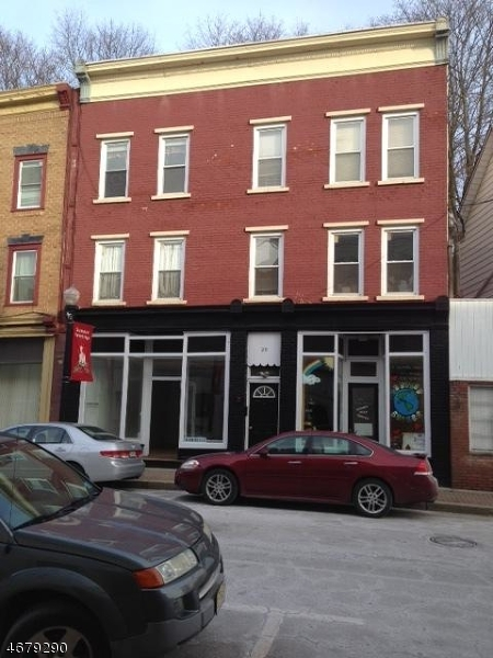 Commercial for Sale at 20 MAIN Street Sussex, New Jersey 07461 United States