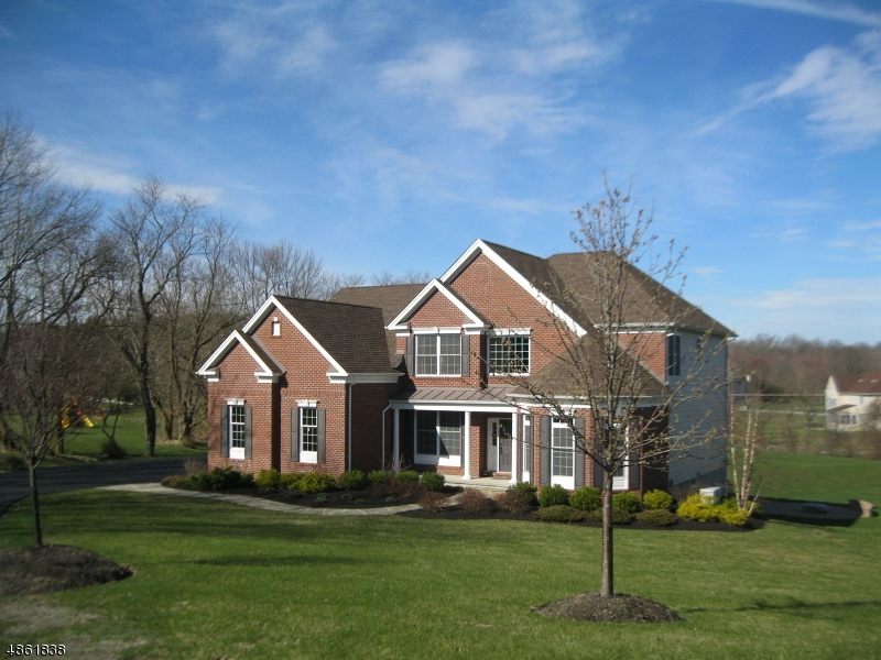 Single Family Home for Sale at 37 HIGH RIDGE Lane Frankford Township, New Jersey 07822 United States