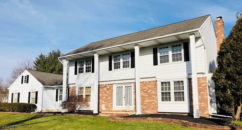 Single Family Homes por un Venta en West Windsor, Nueva Jersey 08550 Estados Unidos