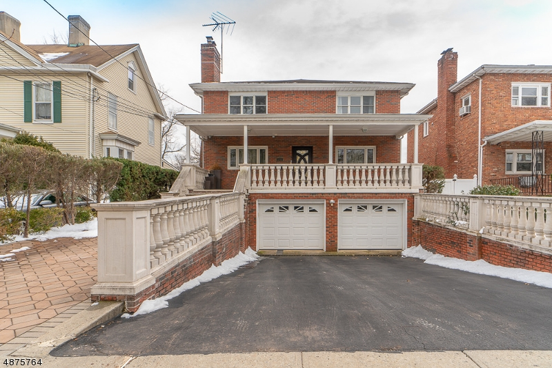 Multi-Family Home for Sale at 24 E WEBSTER Avenue Roselle Park, New Jersey 07204 United States