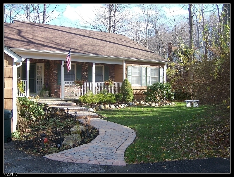 Single Family Home for Sale at 11 SANDPIPER DR Allamuchy, New Jersey 07840 United States