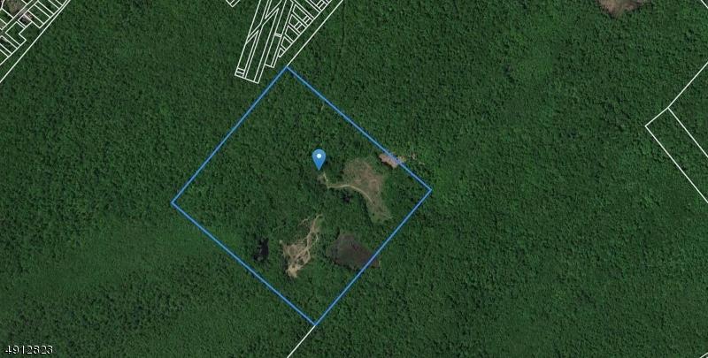 토지 용 매매 에 Frankford Township, 뉴저지 07860 미국