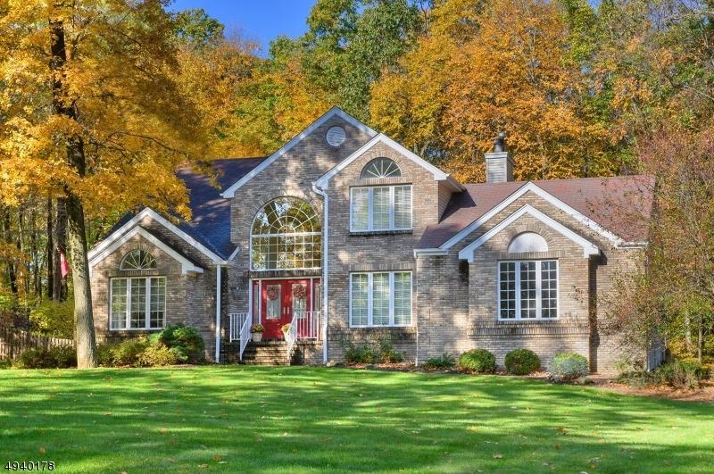 Single Family Homes por un Venta en Rockaway, Nueva Jersey 07005 Estados Unidos