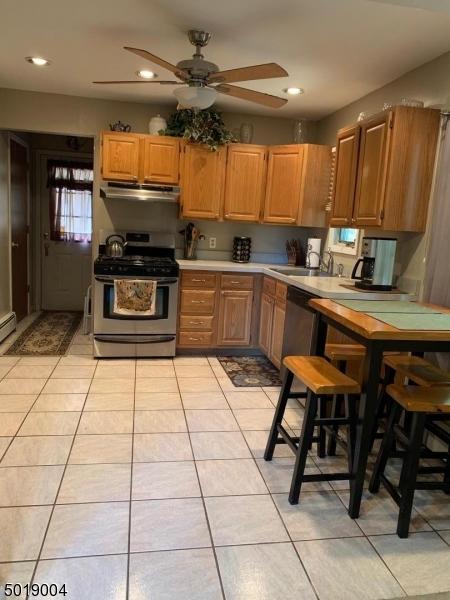 Single Family Homes voor Verkoop op Independence Township, New Jersey 07840 Verenigde Staten