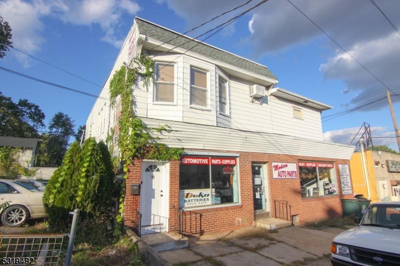 komerziell für Verkauf beim Belleville, New Jersey 07109 Vereinigte Staaten