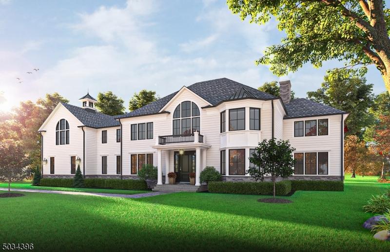 Single Family Homes por un Venta en Florham Park, Nueva Jersey 07932 Estados Unidos