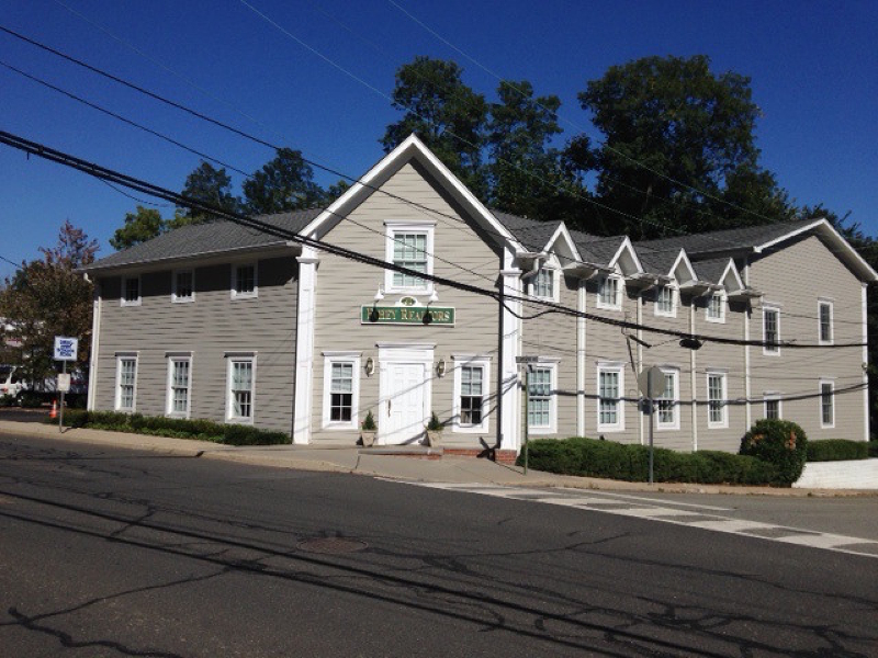 Commercial for Sale at 61 Claremont Road Bernardsville, New Jersey 07924 United States
