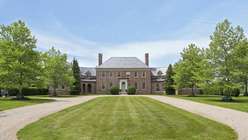 Частный односемейный дом для того Продажа на 255 Long Lane Far Hills, 07931 Соединенные Штаты