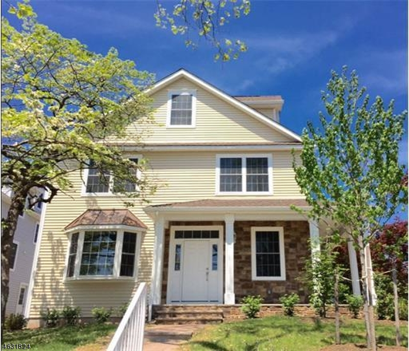Single Family Home for Sale at 190 AMBOY Avenue Metuchen, 08840 United States