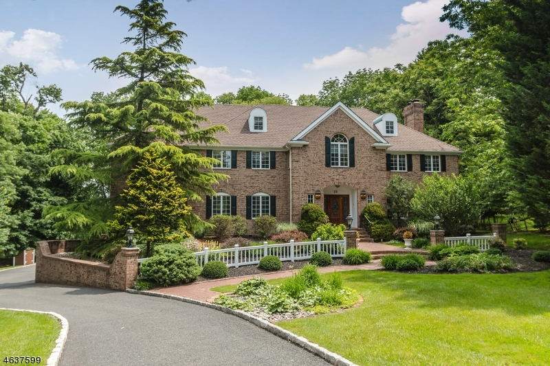 Additional photo for property listing at 18 Breeze Knoll Drive  Mountainside, New Jersey 07092 United States
