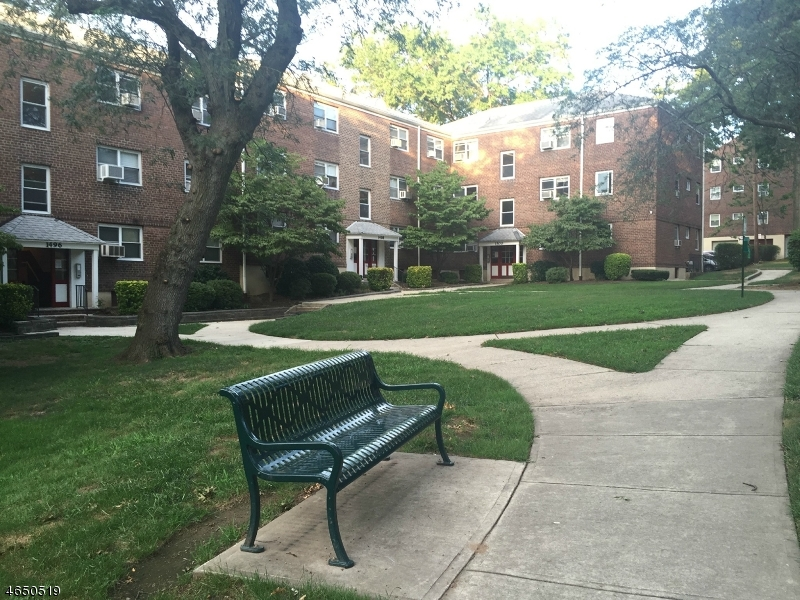 Multi-Family Home for Sale at 1498 West Terrace Circle Teaneck, New Jersey 07666 United States