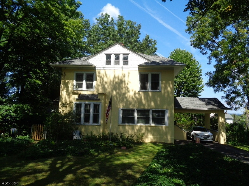 Single Family Home for Sale at 55 Main Street Lincoln Park, New Jersey 07035 United States