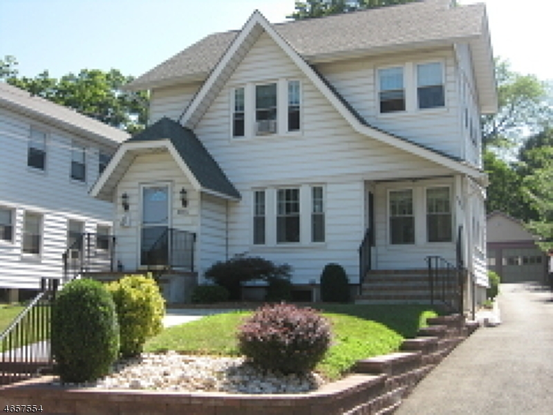 Additional photo for property listing at 485 Valley Road  Montclair, Nueva Jersey 07043 Estados Unidos