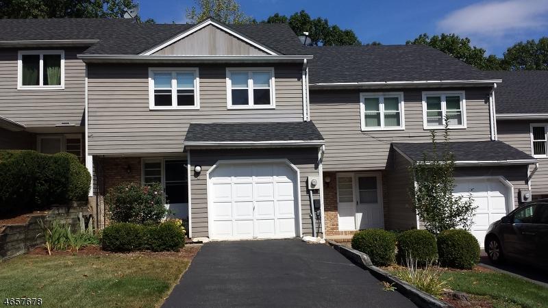 独户住宅 为 出租 在 6 Stockton Court 莫里斯平原, 新泽西州 07950 美国
