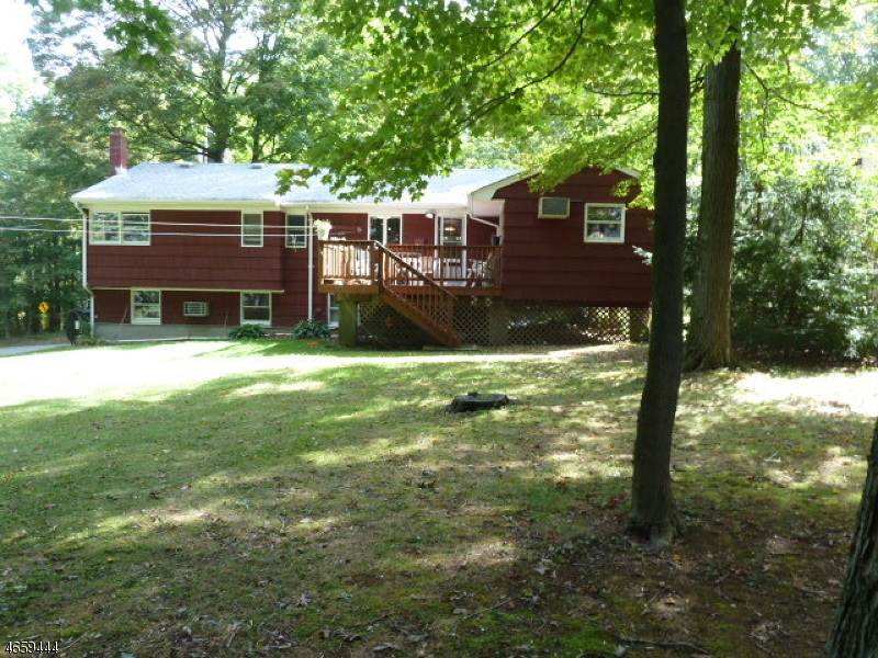 Single Family Home for Sale at 431 Canistear Road Stockholm, 07460 United States