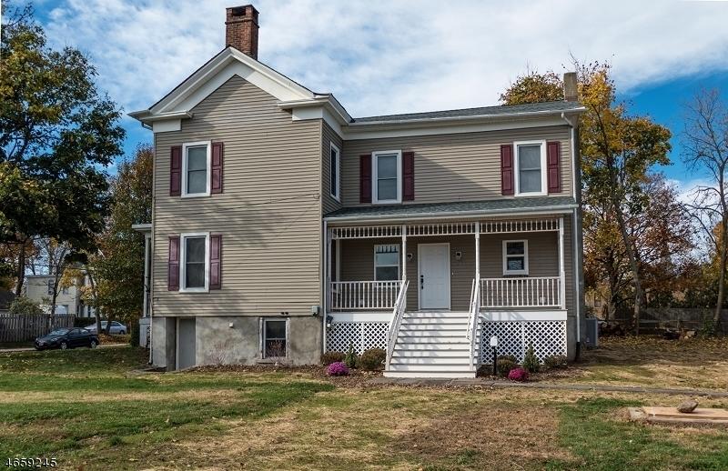 Частный односемейный дом для того Аренда на 27 Broad Street Flemington, 08822 Соединенные Штаты