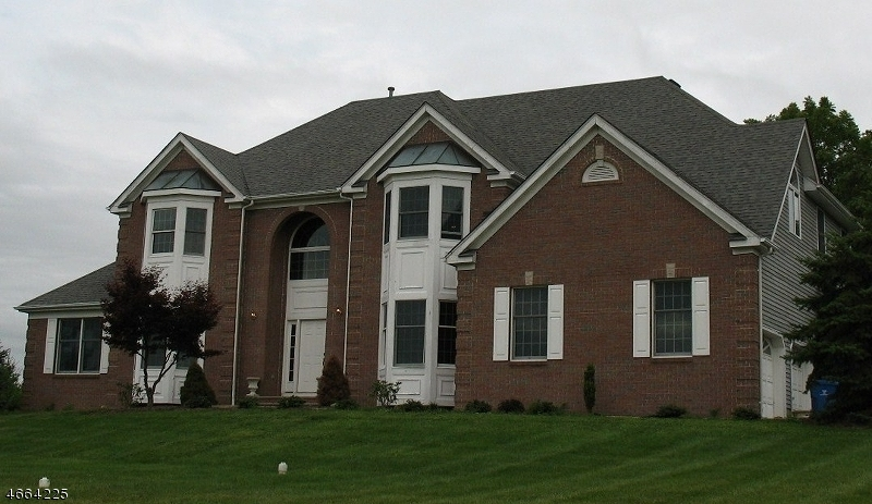 Casa Unifamiliar por un Alquiler en 4 Dege Farm Road Califon, Nueva Jersey 07830 Estados Unidos