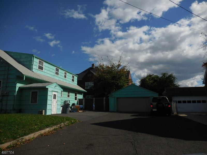 Частный односемейный дом для того Аренда на 1192 Morris Avenue Union, 07083 Соединенные Штаты