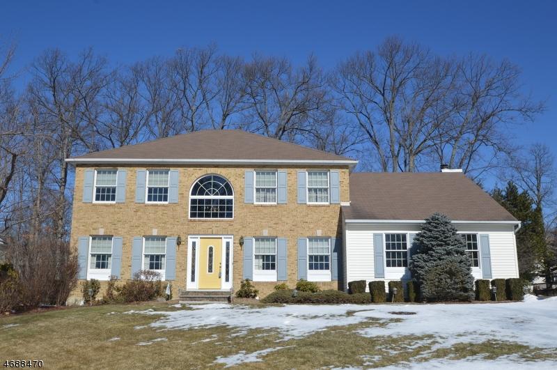 Частный односемейный дом для того Продажа на 36 Lenox Road Rockaway, 07866 Соединенные Штаты