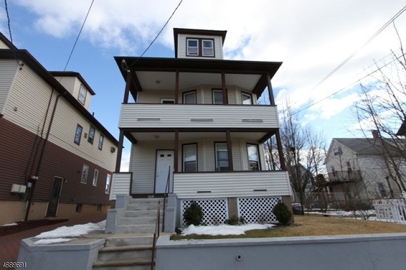 Single Family Home for Rent at 309 Monroe Street Carlstadt, New Jersey 07072 United States