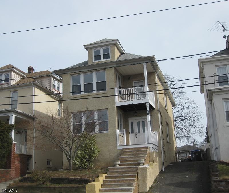 Многосемейный дом для того Продажа на 48 Paul Street Woodbridge, 08863 Соединенные Штаты