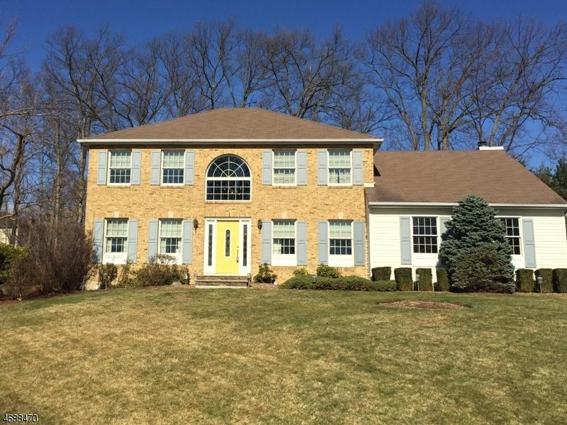 独户住宅 为 销售 在 36 Lenox Road Rockaway, 07866 美国
