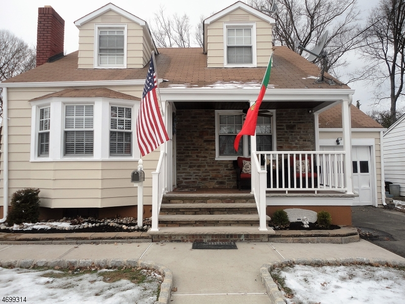 House for Sale at 493 E Woodbridge Avenue Avenel, New Jersey 07001 United States