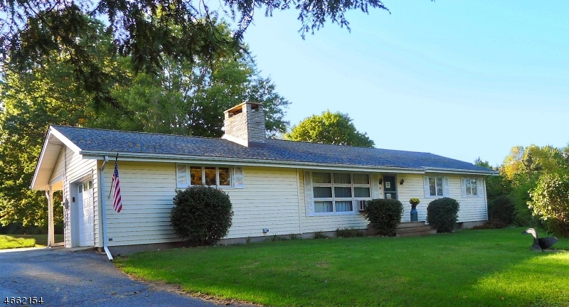 Single Family Home for Sale at 65 Hope Road Great Meadows, New Jersey 07838 United States