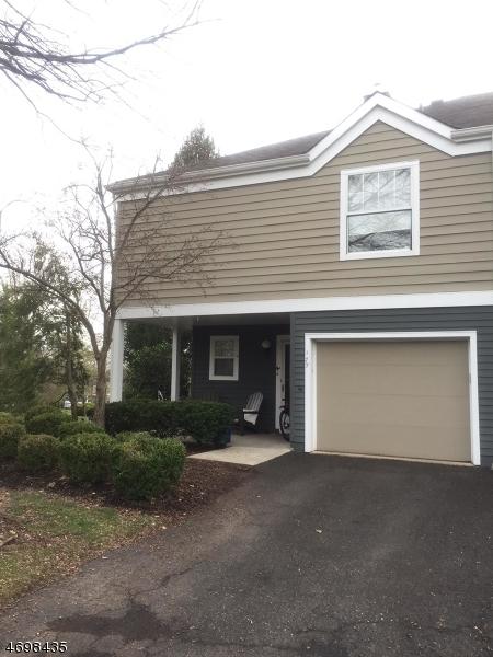 Частный односемейный дом для того Аренда на 177 Northfield Road Bridgewater, 08807 Соединенные Штаты