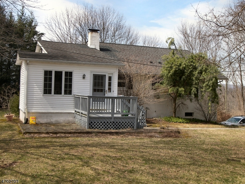Single Family Home for Rent at 42 Lincoln Laurel Road Blairstown, New Jersey 07825 United States