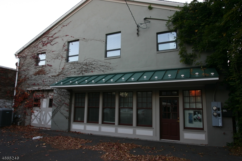 Commercial for Sale at 91 Main St Rear 2B , Flemington, 08822 United States