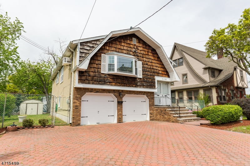 Single Family Home for Sale at 1-30 Lyncrest Avenue Fair Lawn, New Jersey 07410 United States