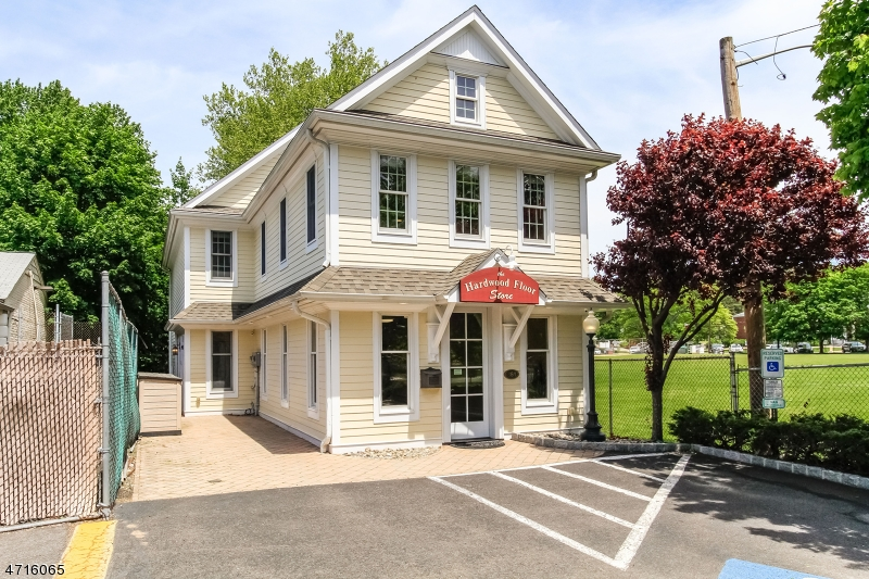 Commercial for Sale at 364 Hillsdale Avenue Hillsdale, New Jersey 07642 United States
