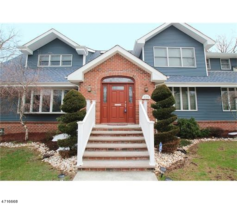 Single Family Home for Sale at Address Not Available Highland Park, 08904 United States