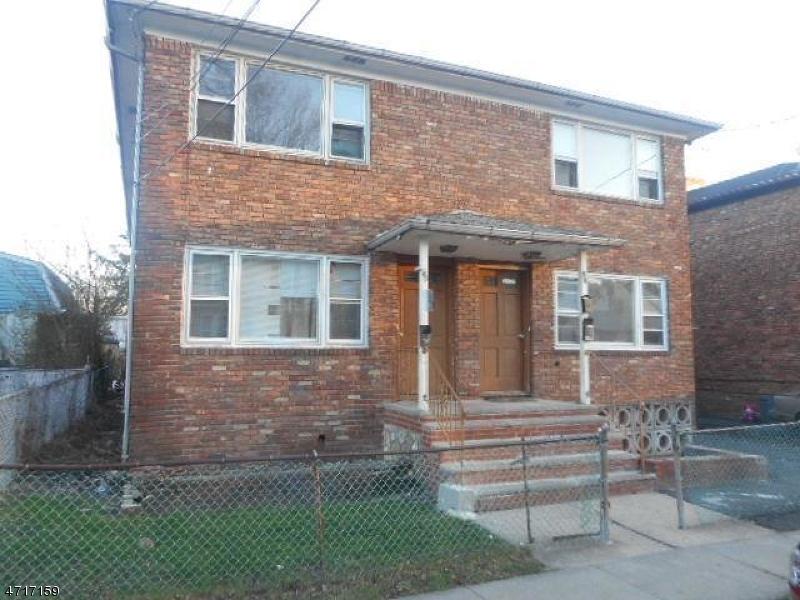 Maison unifamiliale pour l à louer à 1156 Passaic Avenue Linden, New Jersey 07036 États-Unis