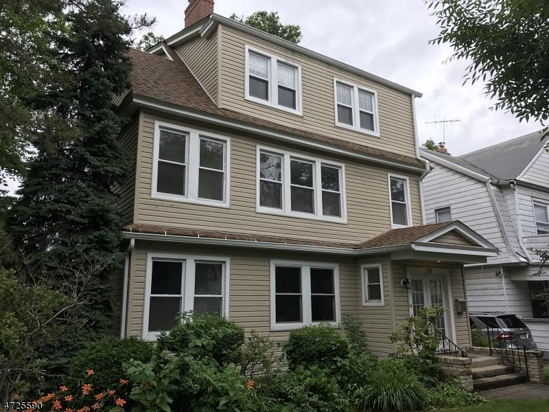 独户住宅 为 出租 在 219 Academy Street 南奥林奇, 新泽西州 07079 美国