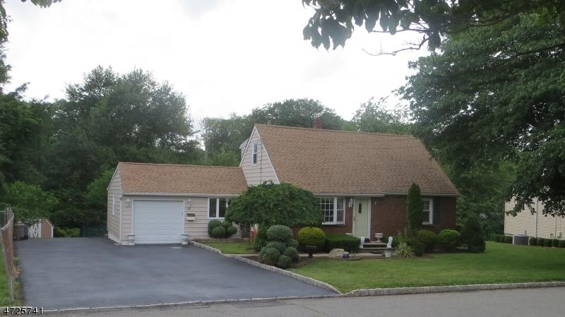 独户住宅 为 销售 在 17 Valley View Drive Mine Hill, 新泽西州 07803 美国