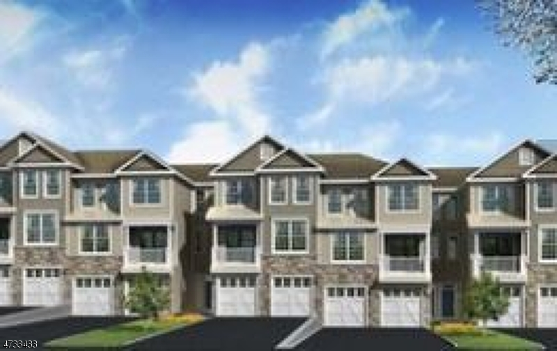 Частный односемейный дом для того Продажа на 91 Autumn Way Montvale, Нью-Джерси 07645 Соединенные Штаты